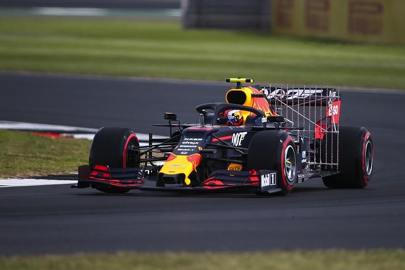 Red Bull F1 Motor