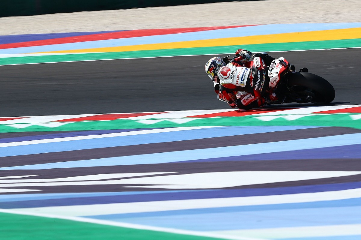 MotoGP riders critical of