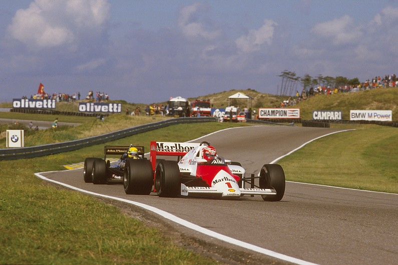 Zandvoort F1 Return Realistic According To Circuit Co Owner F1 Autosport