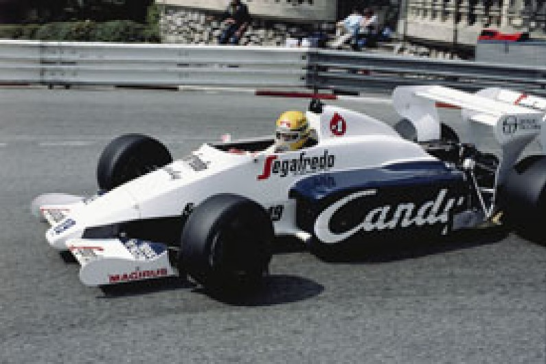F1 engine builder Brian Hart obituary 1936-2014 - F1 - Autosport