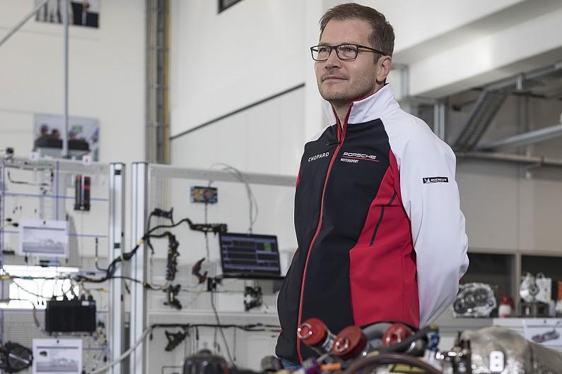 Ex-Porsche LMP1 boss Andreas Seidl set for senior F1 team role