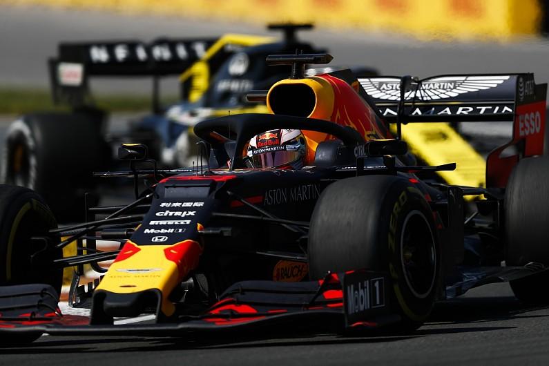 Honda brings second F1 engine upgrade of 2019 to Paul Ricard
