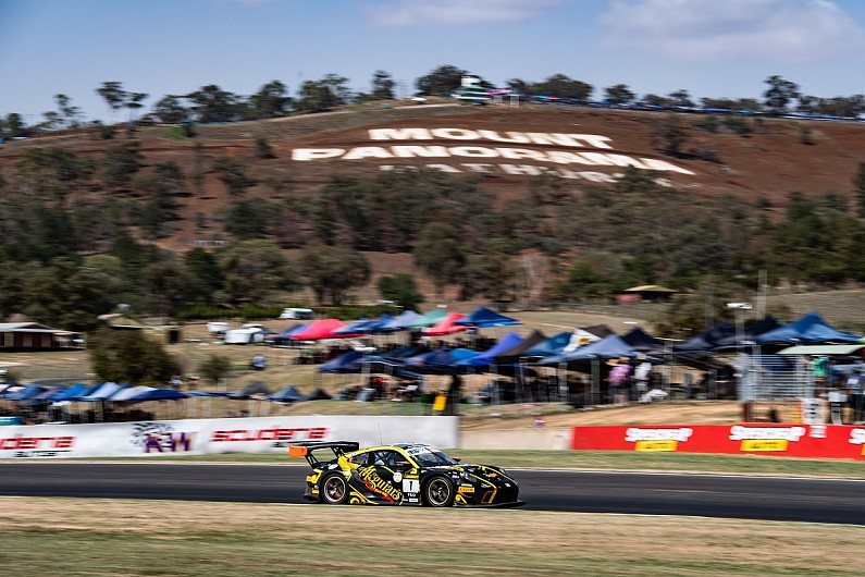 "Bathurst 12 Hour ""unlikely"" due to COVID restrictions for 2021 - Motor Informed"