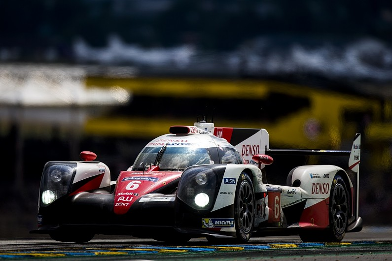 Ex-Audi LMP1 driver Fassler had Toyota Le Mans 24 Hours offe