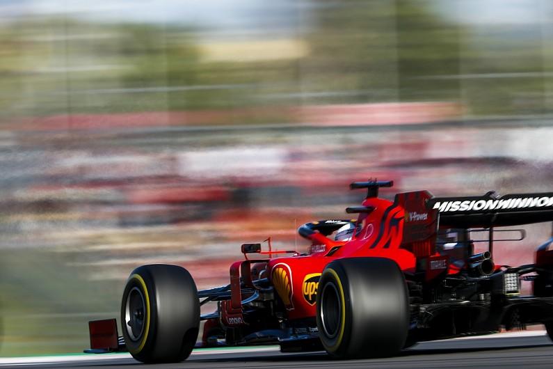 Vettel: Nothing explains F1 qualifying turnaround at Japanese GP