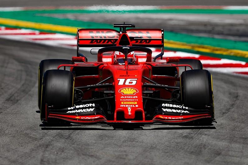 Formula One appoints Virgin Media ad boss responsible for ...  |Formula 1
