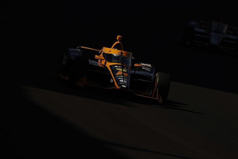 Karam returns to IndyCar grid at Harvest GP with Dreyer & Reinbold Racing - Motor Informed