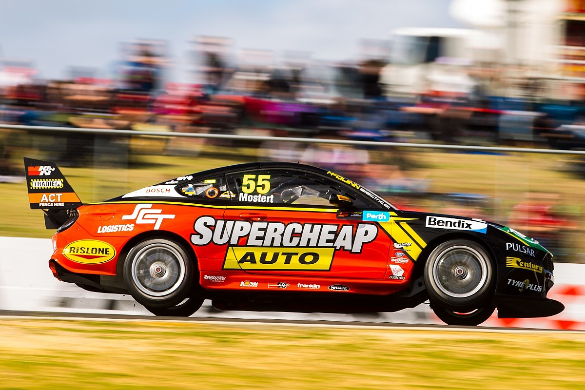 The driver switch that Supercars needs to happen - Supercars - Autosport Plus