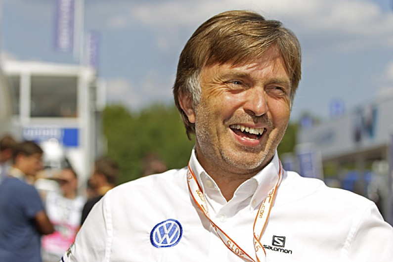 analysis: what vw's jost capito can bring to mclaren f1 team - f1