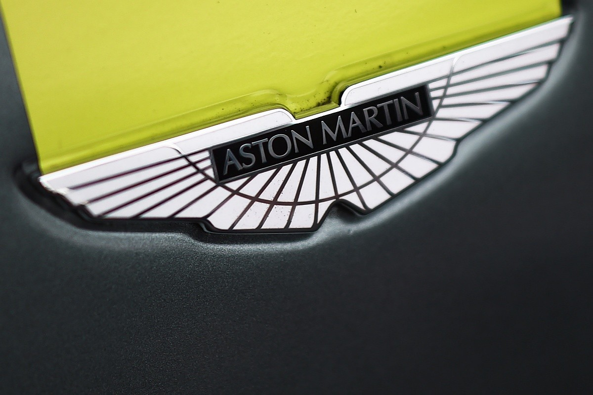 Aston Martin Set For February F1 Livery And Car Launch F1 News Autosport