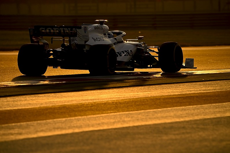 Williams not writing off this year's F1 car despite '22 'caution'