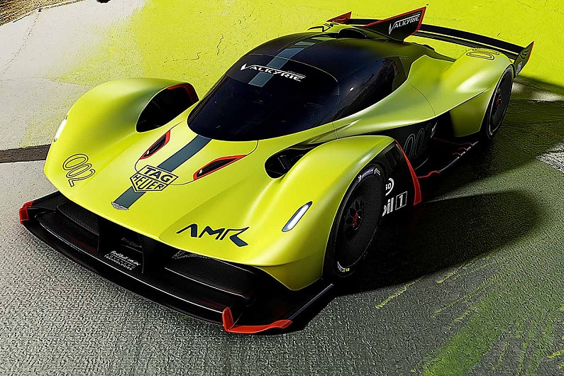 WEC confident at least one road-going hypercar on grid for 2020/21