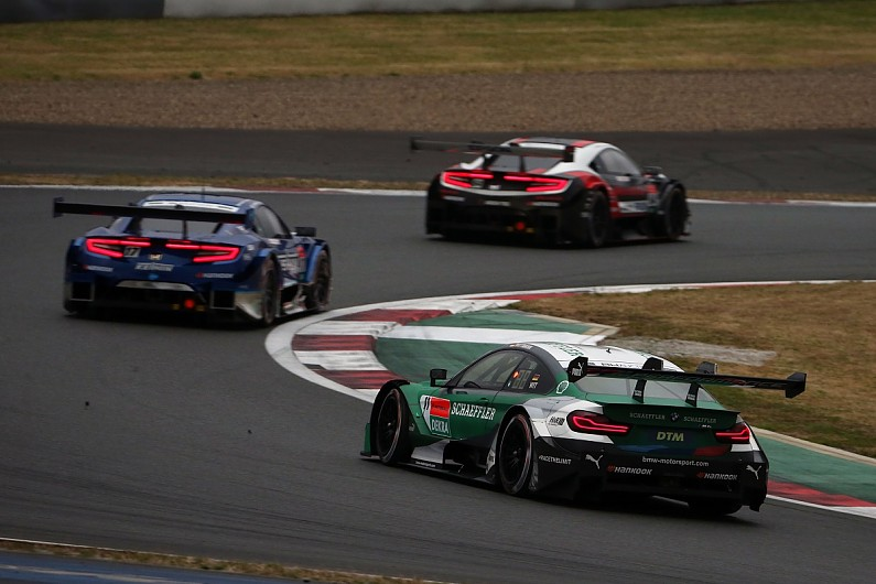 What we know so far about the new-look 2021 DTM   DTM News ...