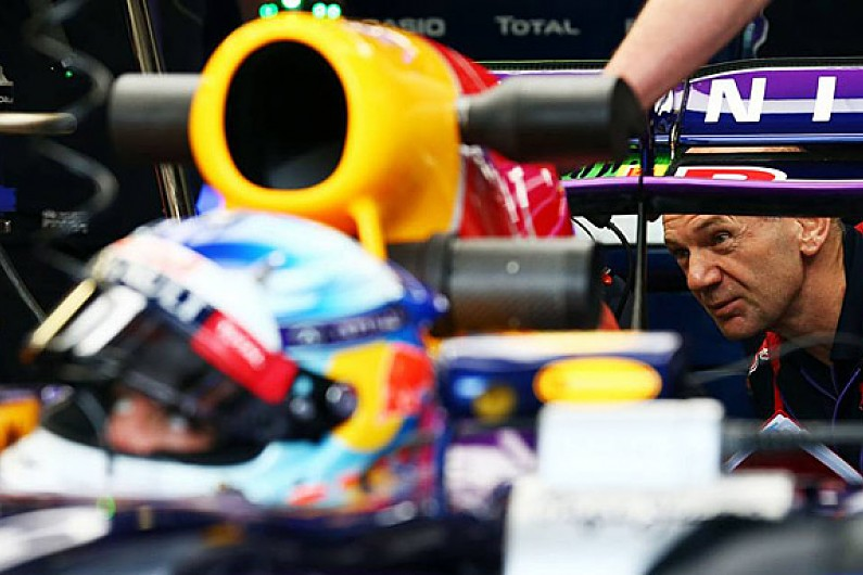 Restrictive F1 rules fuelled Adrian Newey's decision to step down