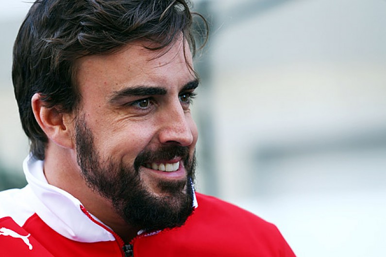 Fernando Alonso News >> Fernando Alonso Finalises Switch To Mclaren F1 Team F1