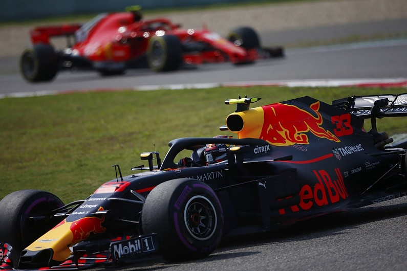 9b6f6e67f44 Max Verstappen  China F1 errors down to wanting victory too much - F1 -  Autosport