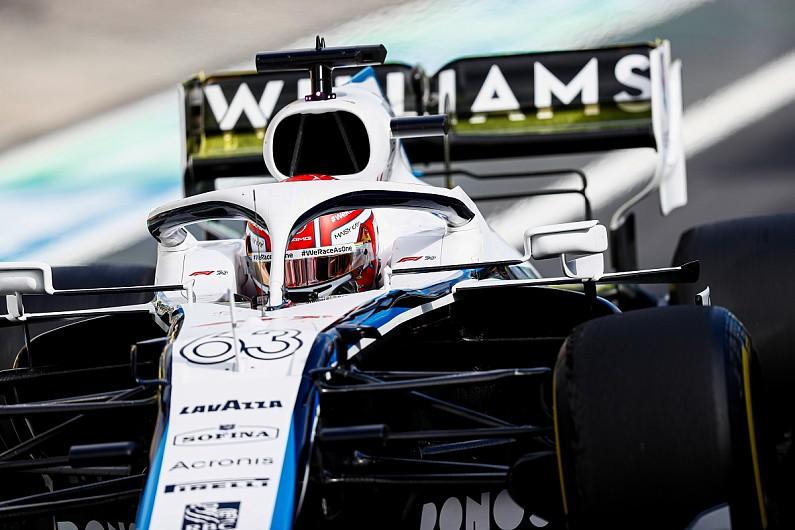 Williams ran Imola short-weekend plan after no Eifel GP Friday practice - Motor Informed