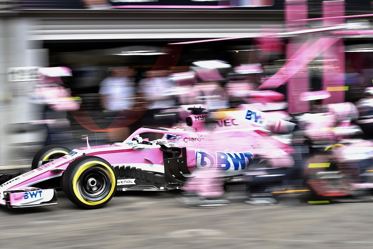 Why Force India's rescue deal is still under fire – F1