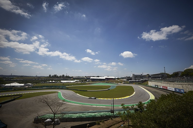 Circuit Interlagos : Brazilian gp: three interested in buying interlagos f1 circuit f1