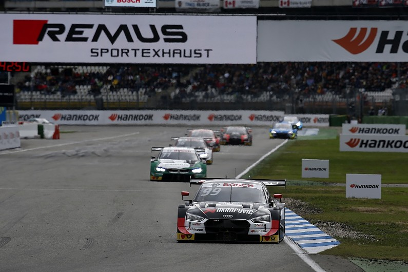 Berger: DTM can't avoid Le Mans clash with new Anderstorp race in 2020