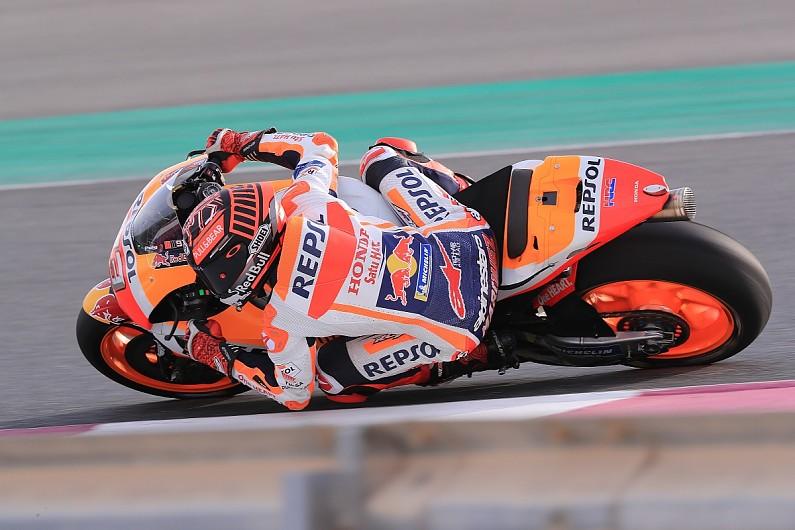 Honda to use first of 2018 private MotoGP test days at Jerez - MotoGP - Autosport