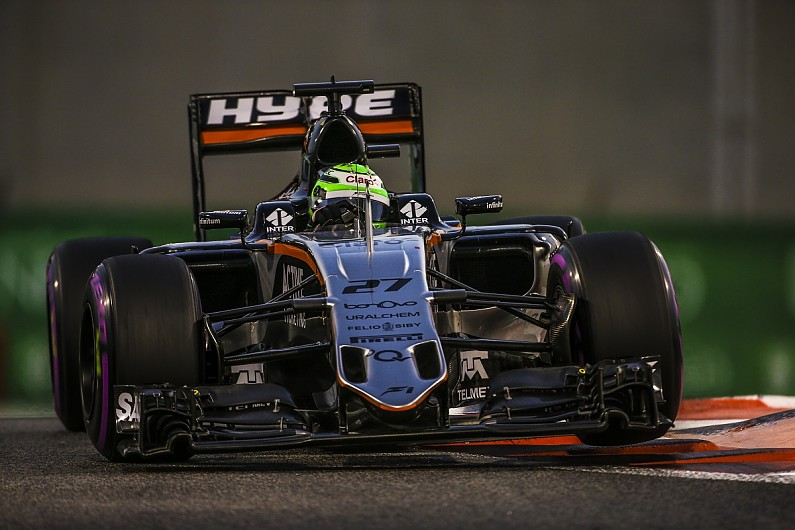 Hulkenberg in frame to replace Perez at Racing Point for F1 British GP - Motor Informed