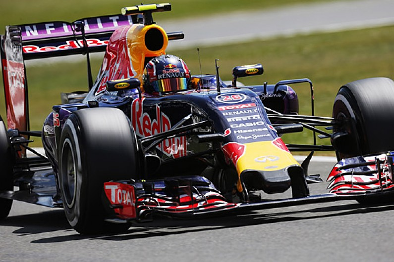 4ae70d93e47 Aston Martin in F1 talks with Red Bull over Mercedes engine deal - F1 -  Autosport