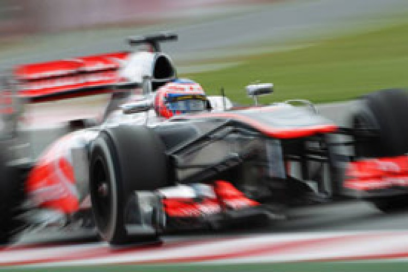 mclaren believes switch to honda engines will not compromise 2014