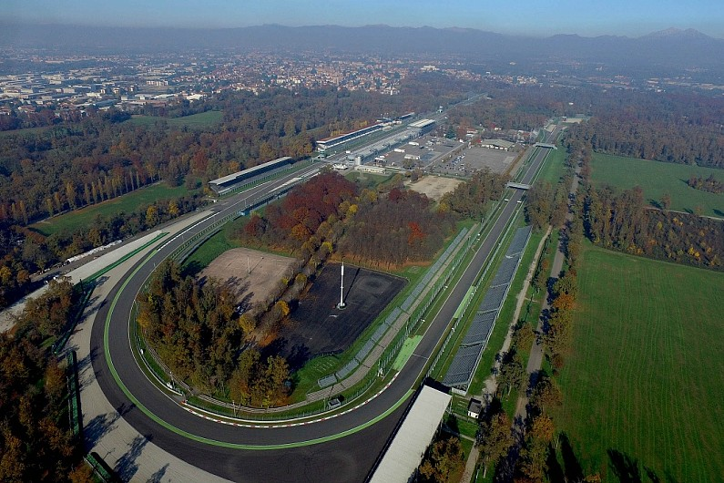 Monza Rally to hold final round of season for WRC - Motor Informed