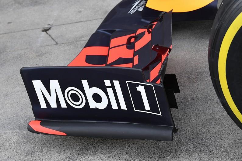 Video: Australian Grand Prix Formula 1 tech developments
