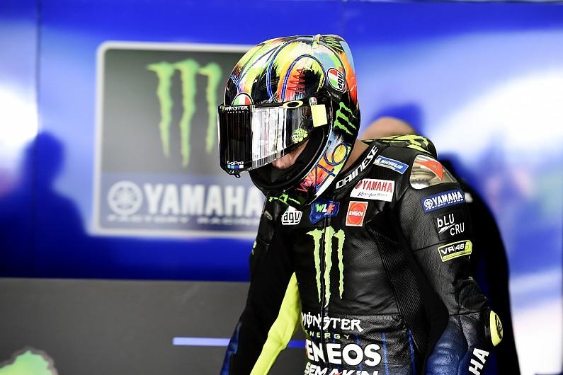 d34dce7fe3623 Valentino Rossi: Vinales pace 'unattainable' in MotoGP Sepang test - MotoGP  - Autosport