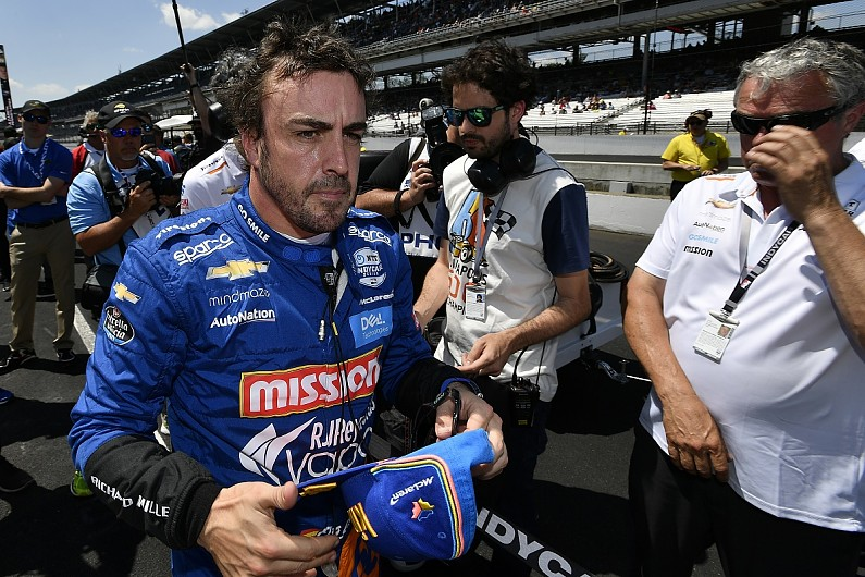 Video: What next for Alonso/McLaren after Indy 500 qualifying failure