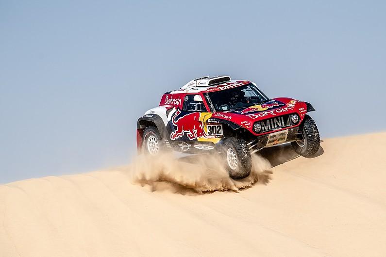 X-raid Mini team retains Sainz and Peterhansel for 2021 Dakar Rally - Motor Informed