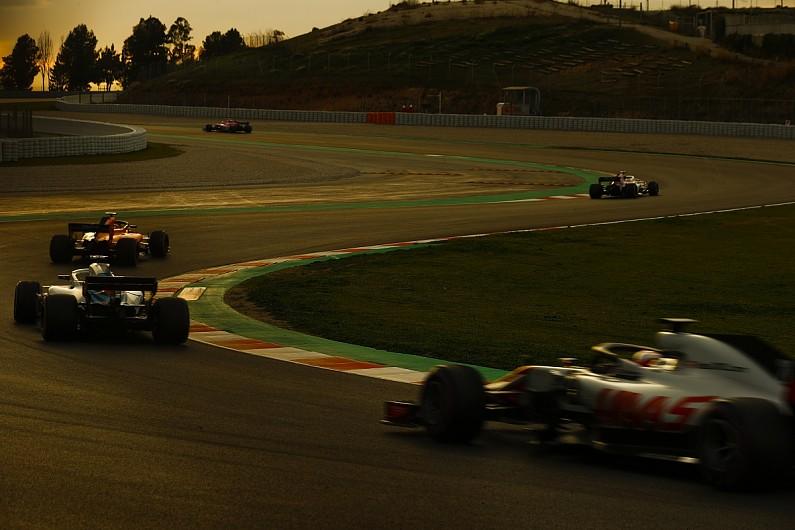 d3fed39e0e067 Pirelli reveals time gaps between 2018 Formula 1 tyre compounds - F1 -  Autosport