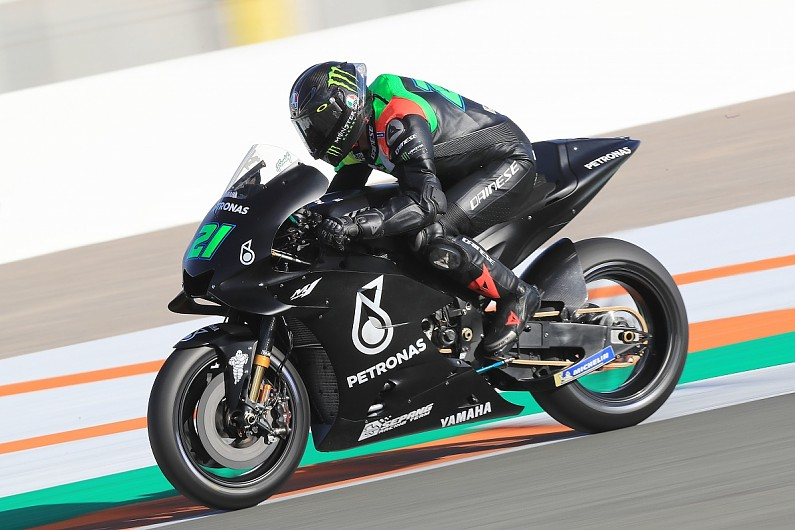How Petronas Plans To Emulate Its Mercedes F1 Success In Motogp