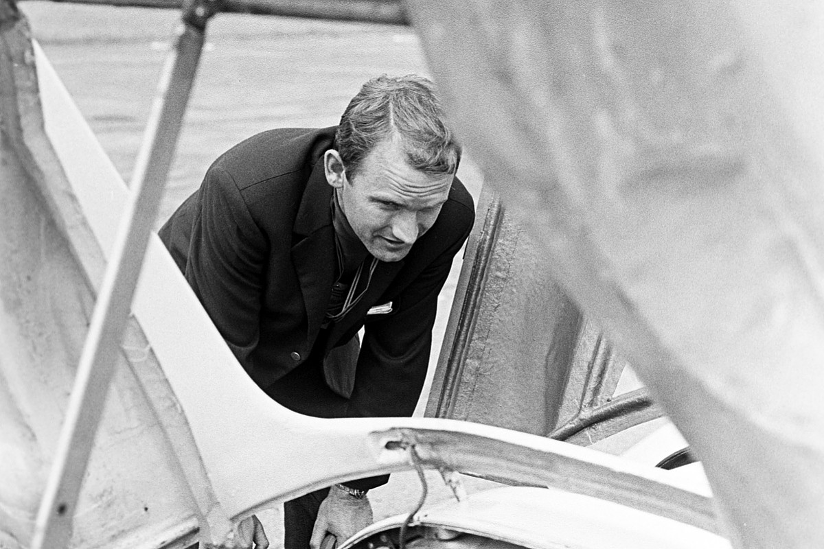 An autocrat and an ace engineer - Tribute to Piech - WEC - Autosport Plus