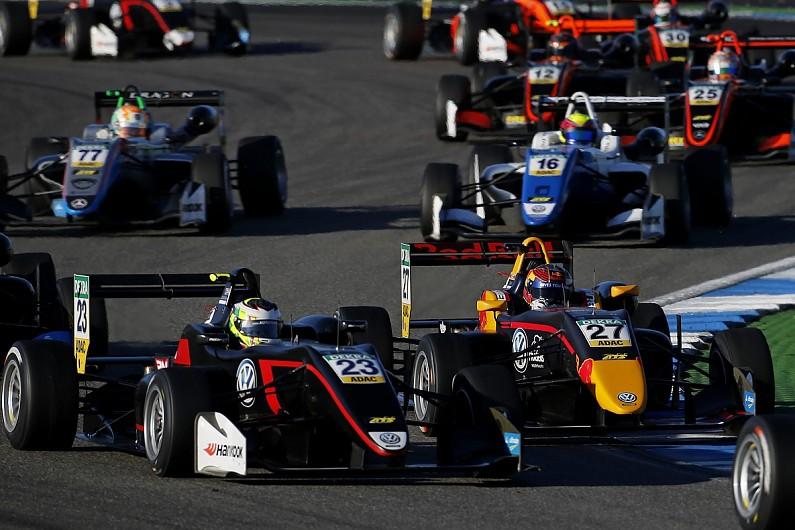 Leading European F3 outfit Motopark angry over 2019 FIA F3 snub - F3 - Autosport