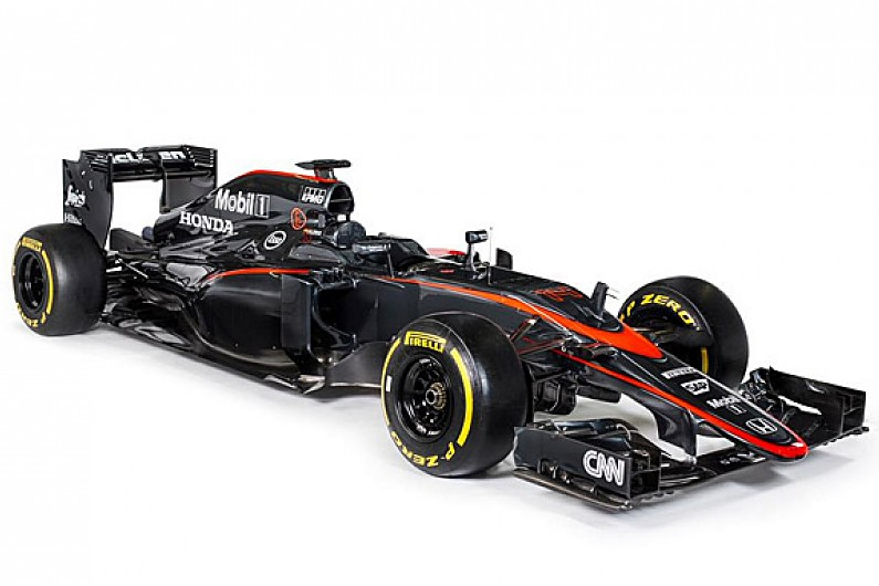 McLaren F1 team reveals new livery for Spanish Grand Prix - F1 ...