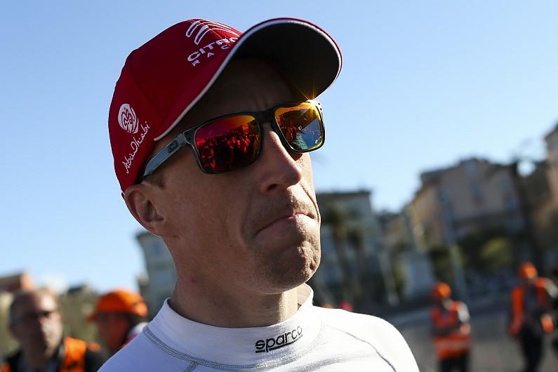 [WRC] 现代和丰田均对米克有兴趣