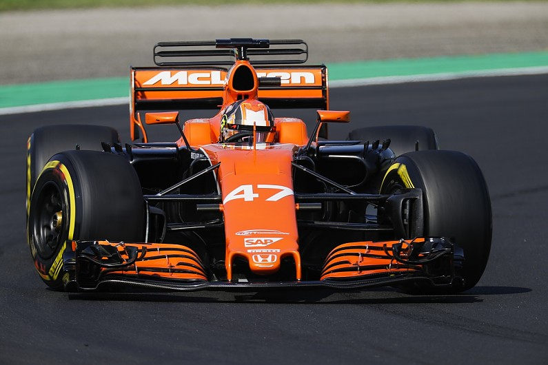mclaren makes lando norris its 2018 f1 reserve and test driver - f1