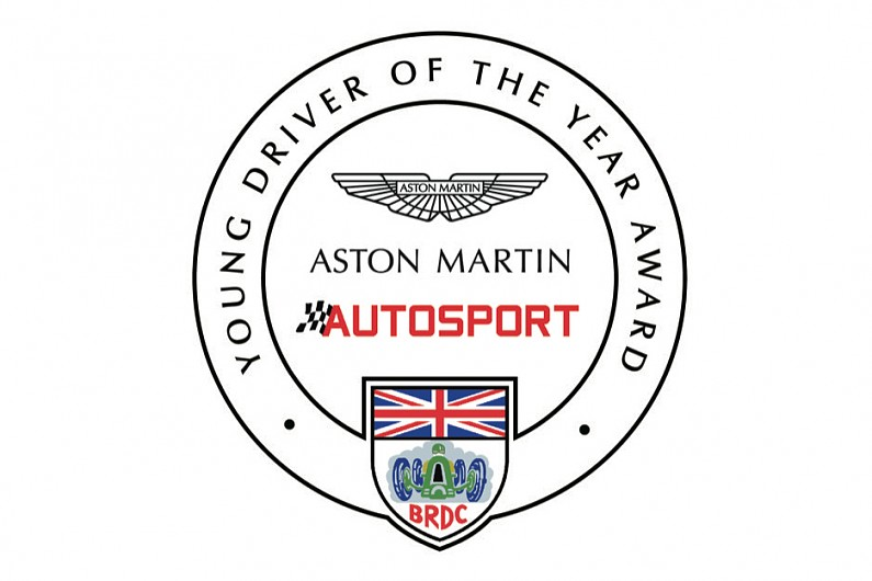 BRDC YOUNG WINDOWS DRIVER