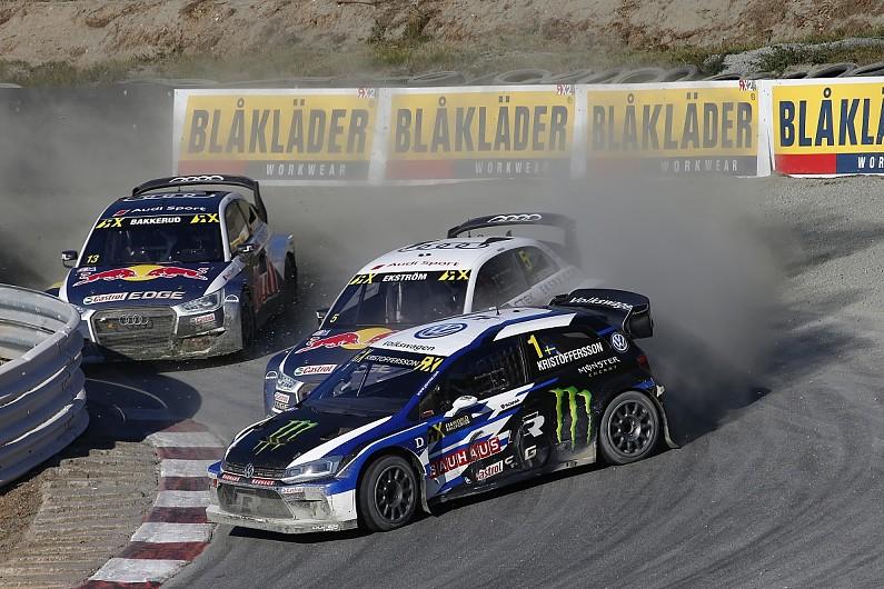 Calendario Wtcc 2020.World Rallycross Reveals 11 Round 2019 Calendar Portugal