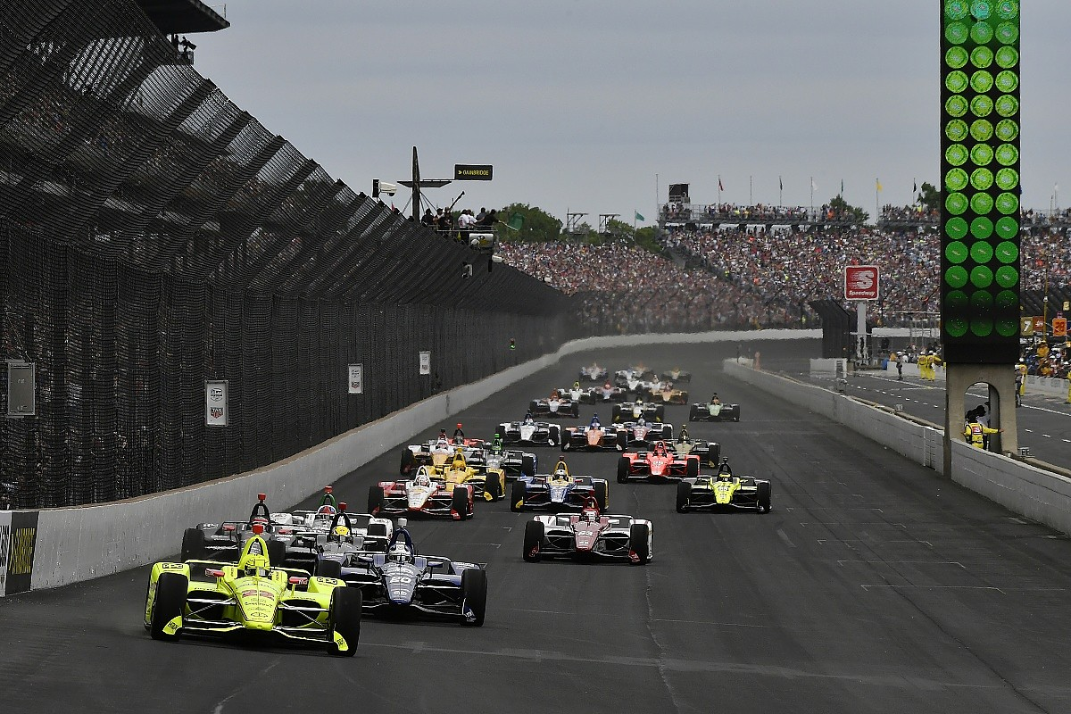 F1 Vs Indycar Which Is Faster Horsepower Assists And More Compared F1 Autosport