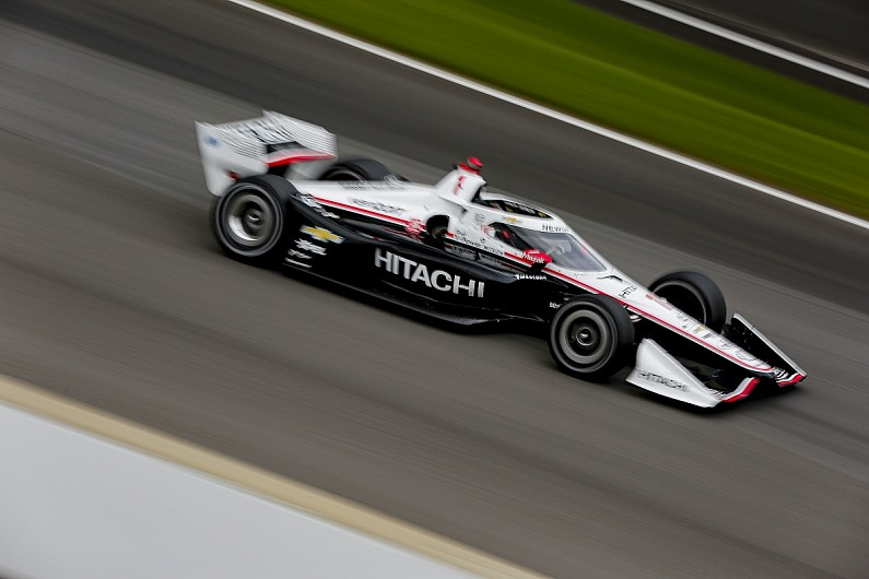 """Newgarden needs """"perfect days"""" to beat Dixon and retain IndyCar crown - Motor Informed"""