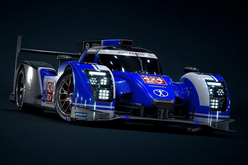 Perrinn drops 2018 LMP1 plan for electric car with Le Mans aim - WEC - Autosport