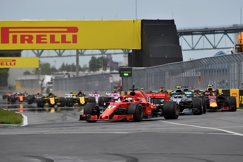 Video: Three things to watch in the 2019 Canadian GP in