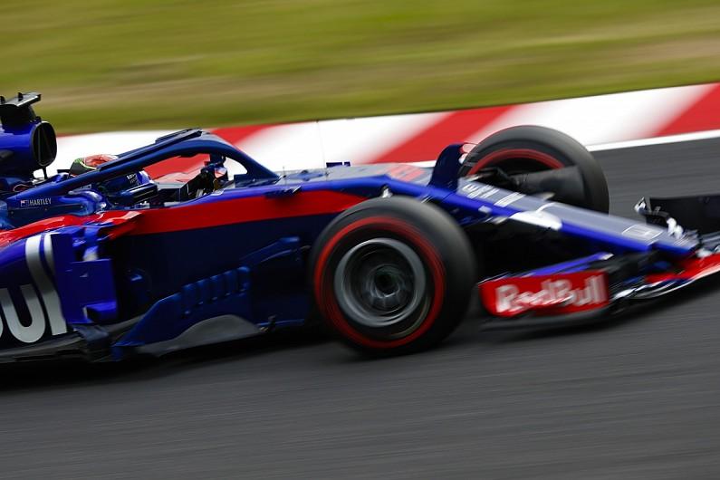 Hartley: Engineer's 'lie' played part in strong Suzuka F1