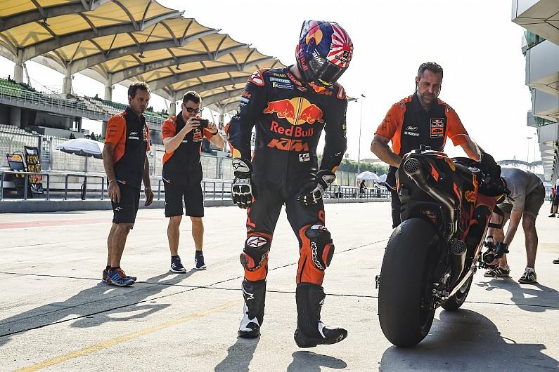 Johann Zarco parts with KTM - Timeline of a MotoGP bombshell