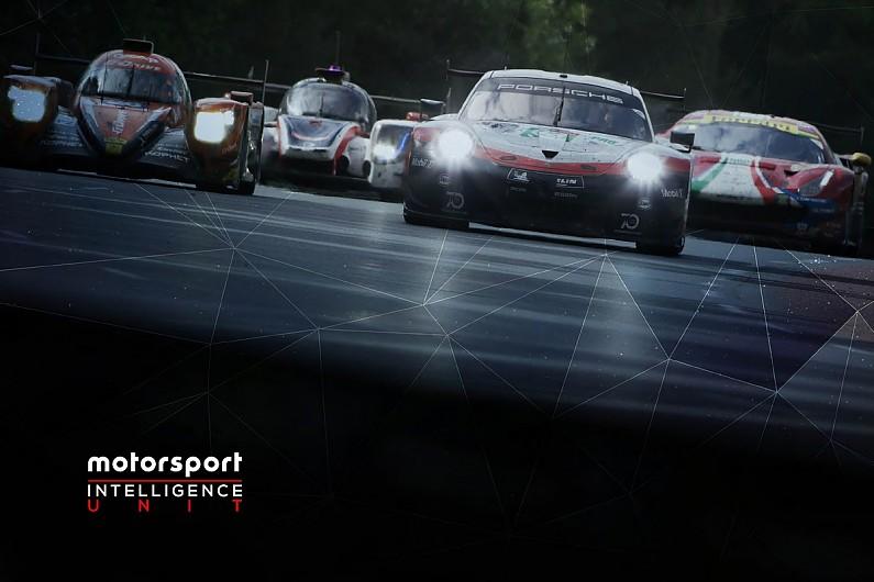Motorsport Intelligence Unit launched by Motorsport Network