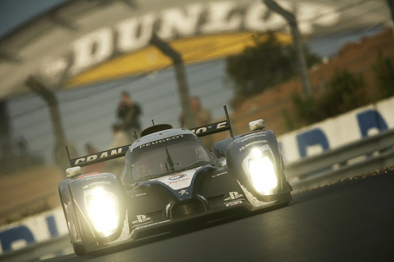 Peugeot to return to Le Mans 24 Hours in 2022 with new hypercar